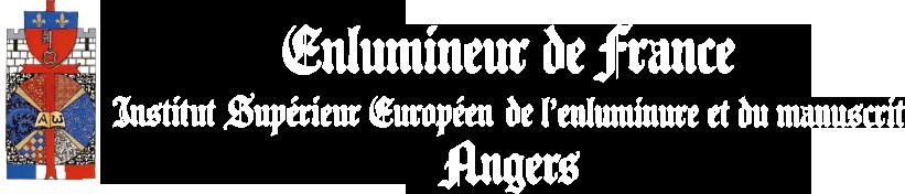 Institut Supérieur Européen de l'Enluminure et du Manuscrit